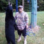 Maine Black Bear Hunting